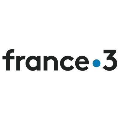 logo de presse france 3