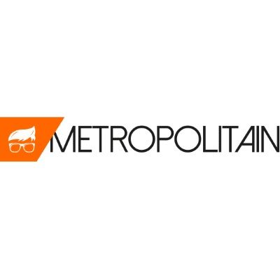 logo de presse metropolitain