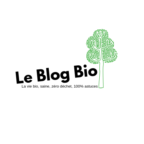 Logo blog bio