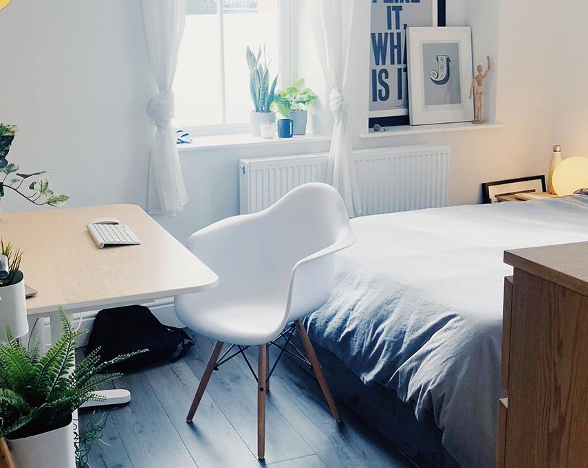meubler votre studio