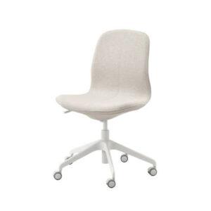 1 chaise de bureau
