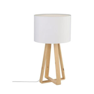1 lampe