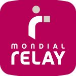 Mondial Relay izidore
