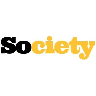 logo de presse society