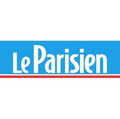 logo de presse le parisien