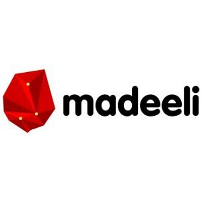 logo de presse madeeli