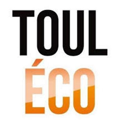 logo de presse touleco